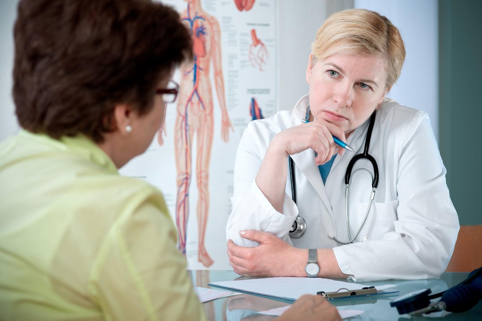 Derechos del paciente I. Información general